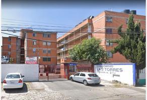 Foto de departamento en venta en monzon 242, cerro de la estrella, iztapalapa, df / cdmx, 17497807 No. 01