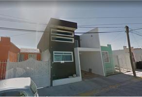 Foto de casa en venta en mora 21, campestre villas del álamo, mineral de la reforma, hidalgo, 16418340 No. 01