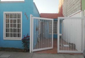Foto de casa en renta en mora 333 , campestre villas del álamo, mineral de la reforma, hidalgo, 0 No. 01