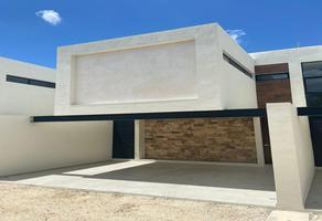 Foto de casa en renta en morá , santa gertrudis copo, mérida, yucatán, 0 No. 01