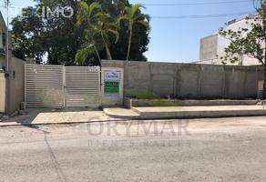 Foto de terreno habitacional en venta en moral 171, altavista, tampico, tamaulipas, 6502997 No. 01
