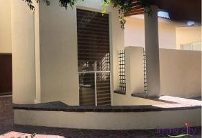 Foto de casa en renta en moral , club campestre, león, guanajuato, 16894034 No. 01