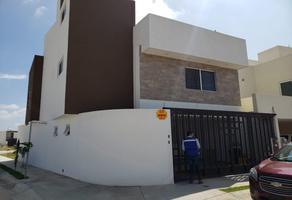 Foto de casa en venta en  , morales, mexquitic de carmona, san luis potosí, 16672507 No. 01