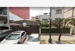 Foto de casa en renta en moras 543, tlacoquemecatl, benito juárez, df / cdmx, 0 No. 01