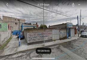 Foto de terreno habitacional en venta en morelia 156, san lorenzo tepaltitlán centro, toluca, méxico, 0 No. 01