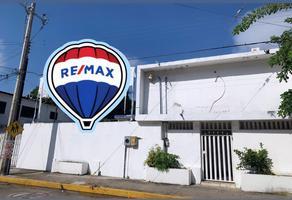 Foto de edificio en venta en morelia , 1ro de mayo, ciudad madero, tamaulipas, 18155312 No. 01