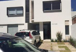 Foto de casa en renta en  , morelia 450, morelia, michoacán de ocampo, 0 No. 01