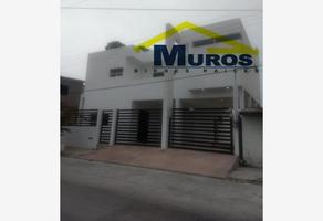 Foto de casa en venta en morelia 510, felipe carrillo puerto, ciudad madero, tamaulipas, 0 No. 01