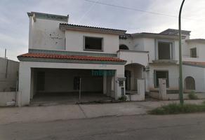 Foto de casa en venta en morelia , centenario, hermosillo, sonora, 19165962 No. 01