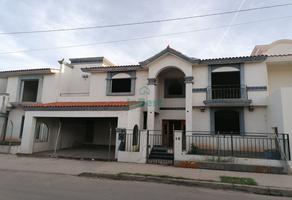 Foto de casa en venta en morelia , centenario, hermosillo, sonora, 19184711 No. 01