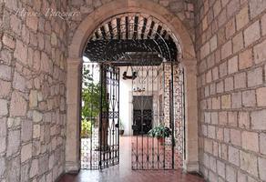 Foto de casa en venta en  , morelia centro, morelia, michoacán de ocampo, 13828800 No. 01