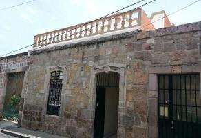 Foto de casa en venta en  , morelia centro, morelia, michoacán de ocampo, 14184450 No. 01