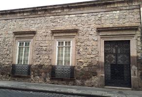 Foto de casa en venta en  , morelia centro, morelia, michoacán de ocampo, 14376782 No. 01