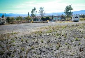 Foto de terreno habitacional en renta en  , morelia centro, morelia, michoacán de ocampo, 16574219 No. 01