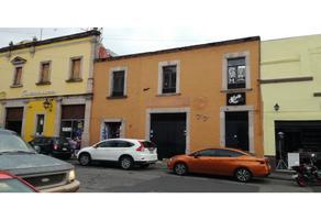 Foto de edificio en renta en  , morelia centro, morelia, michoacán de ocampo, 16619370 No. 01