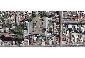 Foto de terreno habitacional en venta en  , morelia centro, morelia, michoacán de ocampo, 17076652 No. 01
