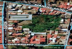 Foto de terreno habitacional en venta en  , morelia centro, morelia, michoacán de ocampo, 18882601 No. 01