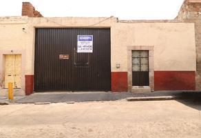 Foto de nave industrial en venta en  , morelia centro, morelia, michoacán de ocampo, 0 No. 01