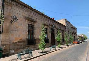 Foto de local en renta en  , morelia centro, morelia, michoacán de ocampo, 0 No. 01