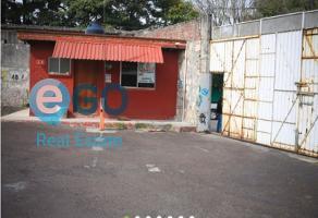 Foto de terreno habitacional en venta en centro , centro de negocios, morelia, michoacán de ocampo, 6479449 No. 01
