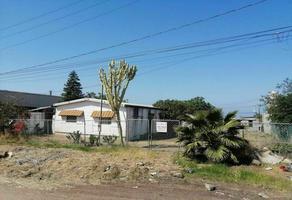 Foto de terreno habitacional en venta en morelia , constitución, playas de rosarito, baja california, 11185986 No. 01