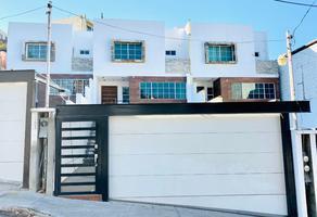 Foto de casa en venta en morelia , cubillas, tijuana, baja california, 17109690 No. 01