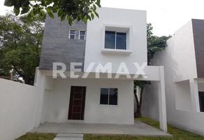 Foto de casa en venta en morelia , hipódromo, ciudad madero, tamaulipas, 0 No. 01