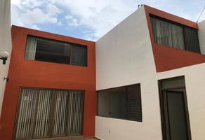 Foto de casa en venta en morelia, michoacán, 58290 , la loma, morelia, michoacán de ocampo, 15845136 No. 01