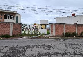 Foto de terreno habitacional en venta en morelia numero 118 , san lorenzo tepaltitlán centro, toluca, méxico, 16085095 No. 01