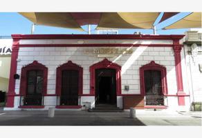 Foto de local en venta en morelos 0, barrio antiguo cd. solidaridad, monterrey, nuevo león, 18811437 No. 01