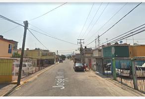Foto de casa en venta en morelos 0, villas de ecatepec, ecatepec de morelos, méxico, 17279546 No. 01