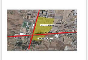 Foto de terreno habitacional en venta en morelos 1, 2 de marzo, toluca, méxico, 0 No. 01