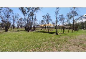Foto de terreno habitacional en venta en morelos 1, arboleda de la huerta, morelia, michoacán de ocampo, 0 No. 01