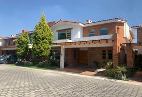 Foto de casa en venta en morelos 1000, metepec centro, metepec, méxico, 0 No. 01
