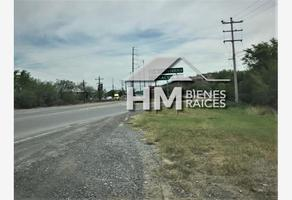 Foto de terreno industrial en venta en morelos 1040, pesquería, pesquería, nuevo león, 11879761 No. 01