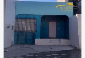 Foto de casa en venta en morelos 111, monterrey centro, monterrey, nuevo león, 0 No. 01