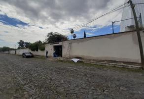 Foto de terreno habitacional en venta en morelos 152, los gavilanes, tlajomulco de zúñiga, jalisco, 0 No. 01