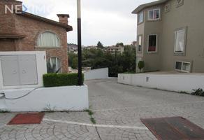 Foto de terreno habitacional en venta en morelos 208, cuajimalpa, cuajimalpa de morelos, df / cdmx, 19874465 No. 01