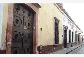 Foto de casa en renta en morelos 25, residencial parque del álamo, querétaro, querétaro, 0 No. 01