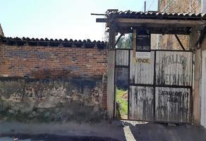 Foto de terreno habitacional en venta en morelos 26 , maravatío de ocampo centro, maravatío, michoacán de ocampo, 6914937 No. 01
