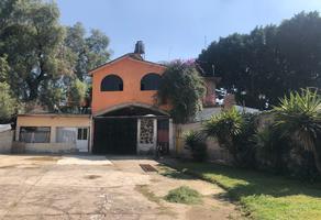 Foto de terreno habitacional en venta en morelos 3 , ampliación tecamachalco, la paz, méxico, 16434368 No. 01