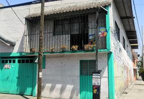 Foto de bodega en renta en morelos 301, santiago ahuizotla, azcapotzalco, df / cdmx, 0 No. 01