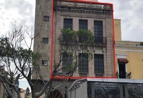 Foto de oficina en renta en morelos 363 , guadalajara centro, guadalajara, jalisco, 14306295 No. 01
