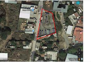 Foto de terreno habitacional en venta en morelos 38, tonalá centro, tonalá, jalisco, 0 No. 01