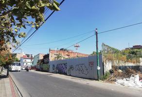 Foto de terreno comercial en venta en morelos 391, cuernavaca centro, cuernavaca, morelos, 17384753 No. 01