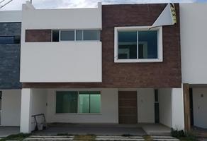 Foto de casa en venta en morelos 821, san bernardino tlaxcalancingo, san andrés cholula, puebla, 0 No. 01