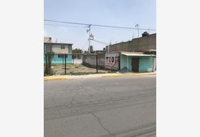 Foto de terreno habitacional en venta en morelos 9, la conchita, chalco, méxico, 0 No. 01