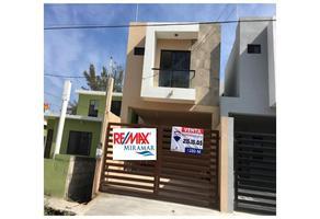 Foto de casa en venta en morelos , árbol grande, ciudad madero, tamaulipas, 12426836 No. 01