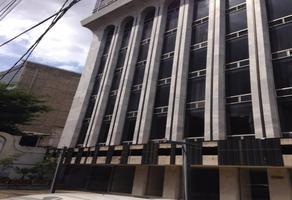 Foto de edificio en renta en morelos , arcos vallarta, guadalajara, jalisco, 14089631 No. 01