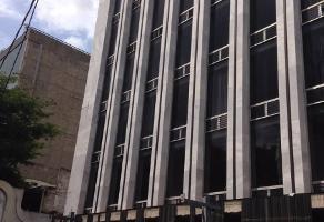 Foto de edificio en renta en morelos , arcos vallarta, guadalajara, jalisco, 0 No. 01